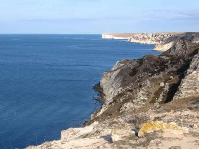 Гостевой дом Uno momento & Oliva del Mar – Оленевка – Крым.