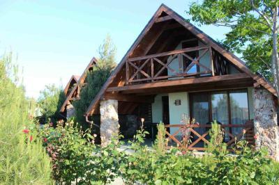Гостевой дом Casa del mar & Oliva del Mar – Оленевка – Крым.